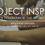 Project Inspire: Your 5 minutes to help change the lives of women and girls worldwide