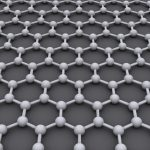 Curved graphene batteries to be sent into space