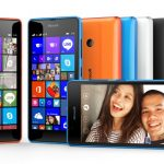 Microsoft introduces another low-budget dual SIM phone