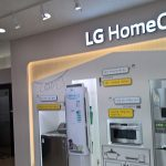 LG's Home Chat lets its Smart Appliances talk to you