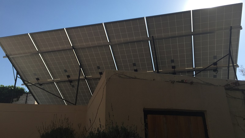 Inside Parkhurst S Off Grid Power Plan Pricing And