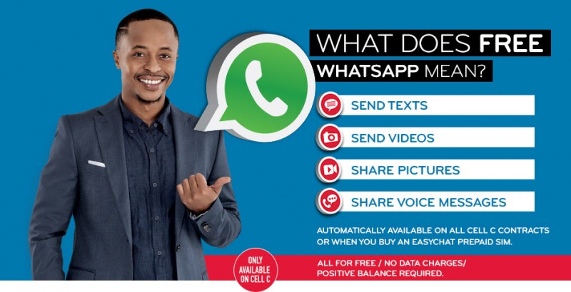 which sa mobile networks offer free social media access