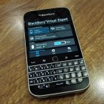 BlackBerry SA customers are the least satisfied