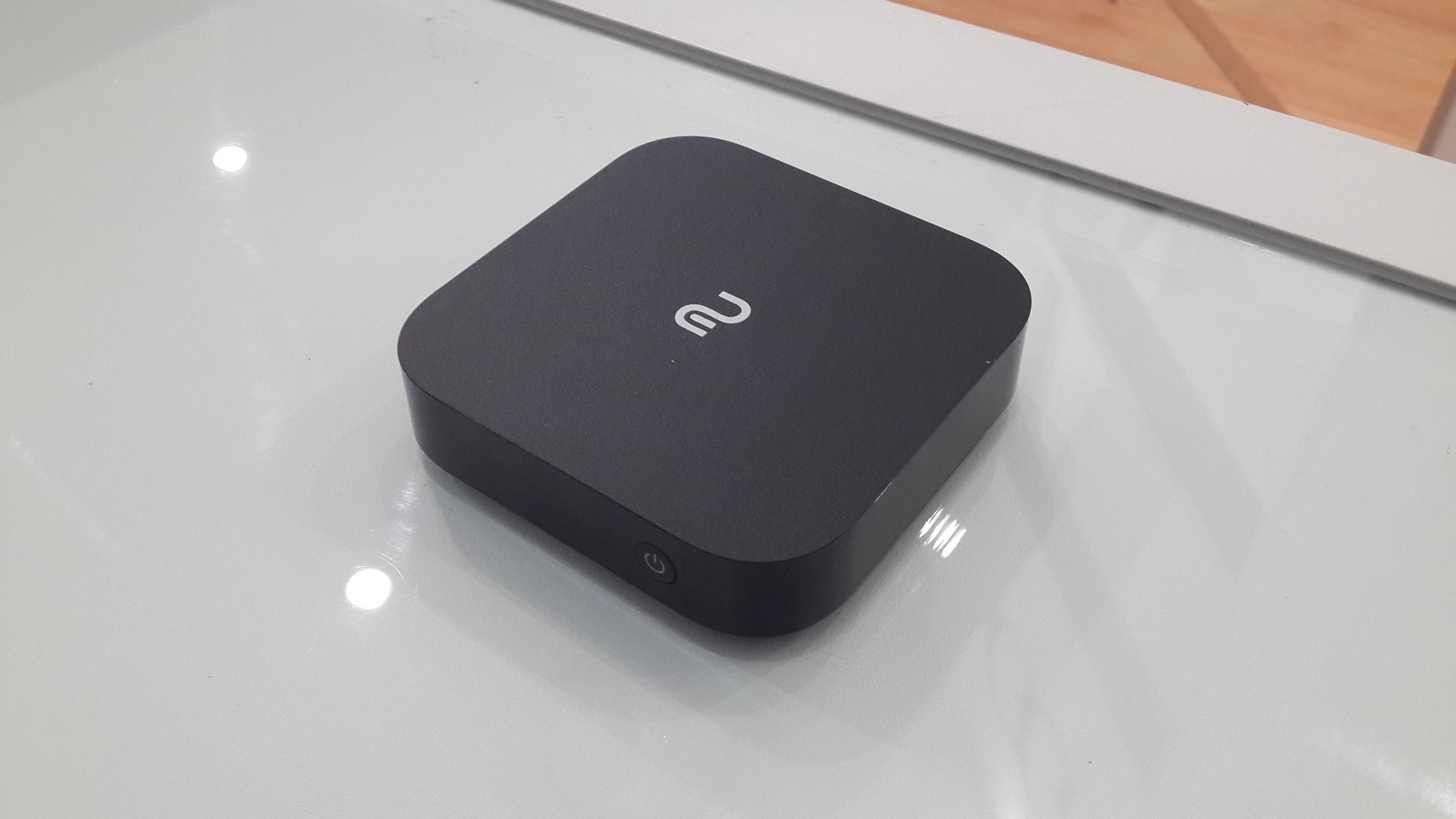 Cloudgate Square mini PC review: Tiny but stacked  htxt.africa