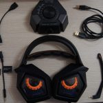 ASUS Strix DSP Gaming Headset reviewed – Wise investment or flight of fancy?