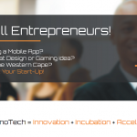Startups invited to apply for new Cape Town-based ICT incubator