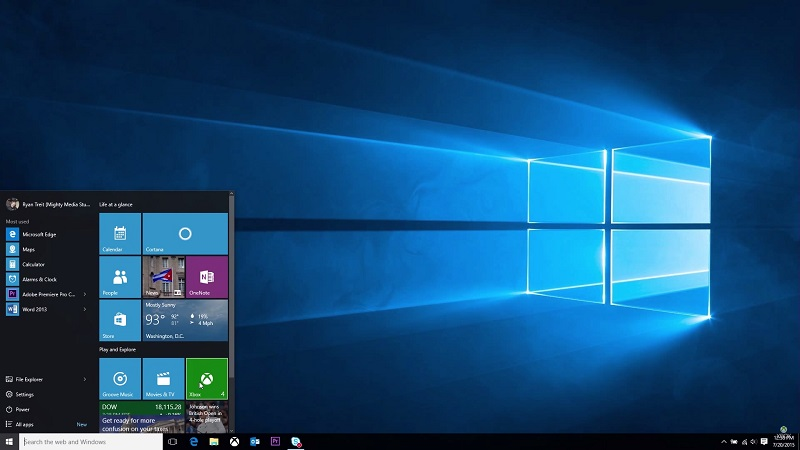HOW TO] Stream Xbox One games to a Windows 10 PC - htxt africa