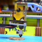 Gada wants to raise R1m so that 3D printers are designed for the poor