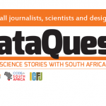 SciBraai and Code4SA team up for DataQuest, a hackathon for science stories