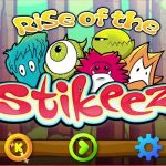 Pick 'n Pay's Stikeez toys get their own mobile game