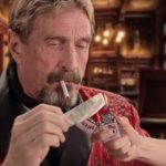 John McAfee is running for US president