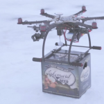 Flying Freedom Day gloriously combines drones and craft beer
