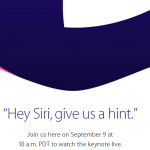 Hey Siri, why can I only stream Apple's keynote on Windows 10 and Apple products?