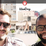 Nappies to trophies: The story of award-winning delivery app Wumdrop