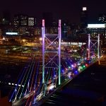 City of Joburg announces 100% free WiFi access in Braamfontein