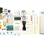 What you'll get in the new Genuino Starter Kit