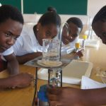 Rise in black & female scientists a glimmer of hope for SA despite challenges
