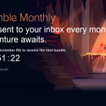 Humble Monthly Bundle is a subscription service to get games and donate to charity