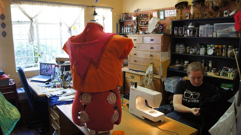 own specialist in Steampunk, Cosplay and Gir Hoodies - htxt.africa