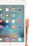 iPad mini 4 hits SA stores this weekend