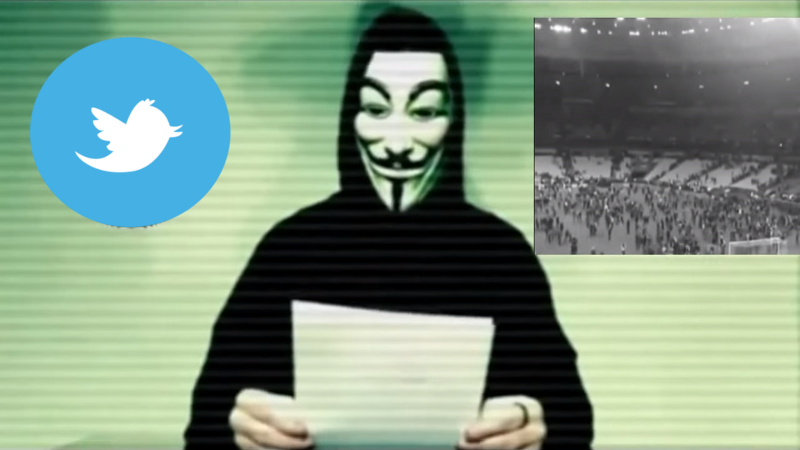 Anonymous meeting