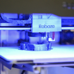 Roboze One+400 3D printer can print with just about anything
