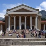 Government mobile programme offers help to get unplaced matrics a spot at SA universities