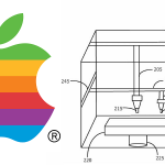 Apple files patent for a full colour 3D printer