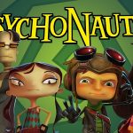 Psychonauts 2 has successfully been funded