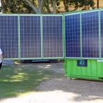 Power Turtle provides secure solar power to off-grid rural schools