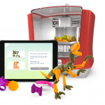 Mattel wants to get kids making with a cheap 3D printer and CAD software