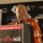 Naledi Pandor bemoans lack of investment in science and tech budget