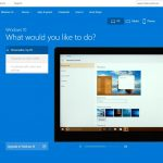 Windows 10 demo portal really wants you to try the new OS