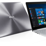 ASUS beefs up the ZenBook series with Intel Skylake