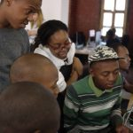 Meet 5 of WeThinkCode_'s top 120 youths chosen for its two-year programme