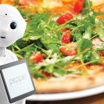 Pepper the robot may soon be taking Pizza Hut orders in Asia