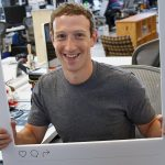 13% of South Africans tape up their webcams, just like Mark Zuckerberg