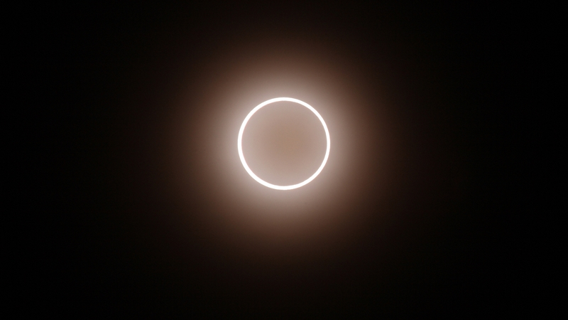 How To See Tomorrow S Solar Eclipse And Not Damage Your