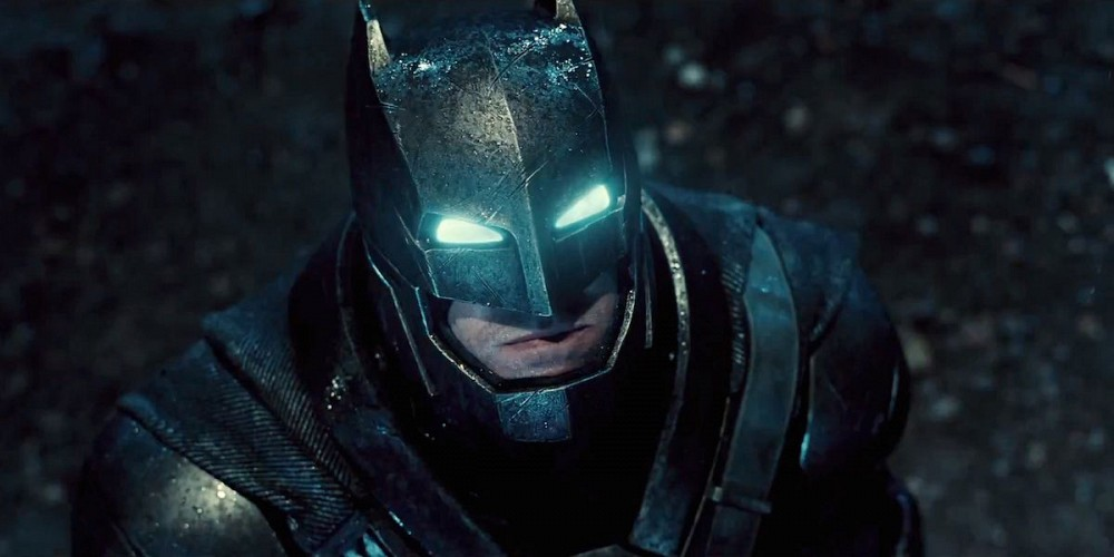 Ben Affleck quits The Batman director's chair - htxt.africa