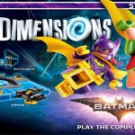 LEGO Batman Movie and Knight Rider coming to LEGO Dimensions next February