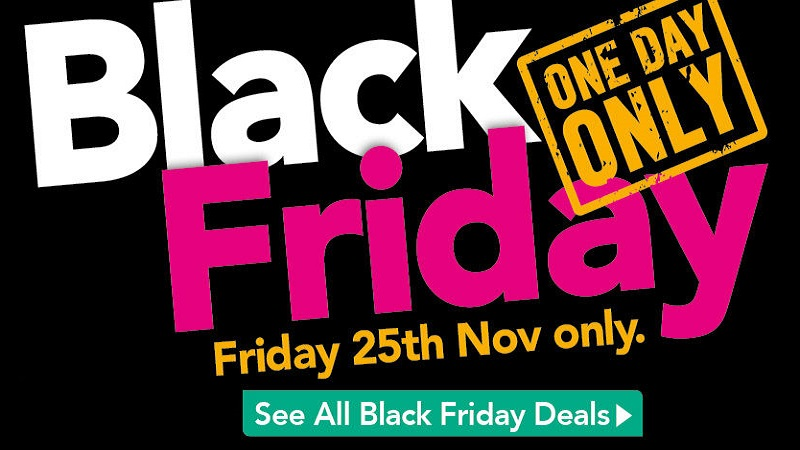 Black Friday Deals On Apple Iphone X