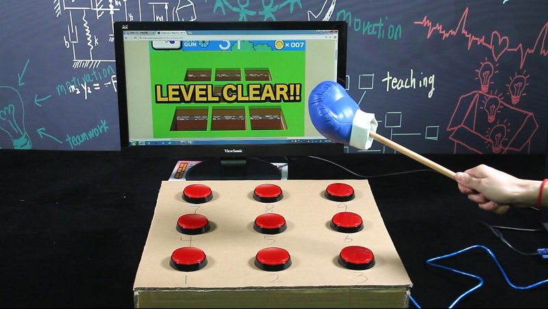 This Diy Whack A Mole Game Is Smashing Htxt Africa