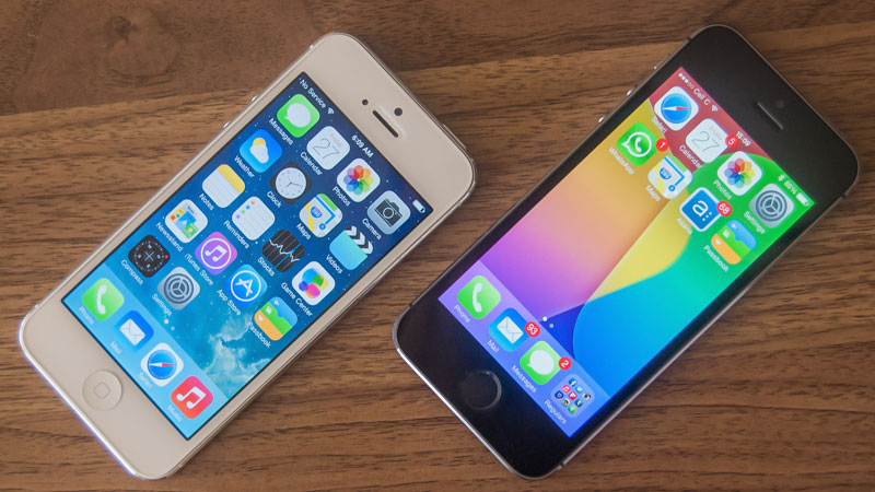 Reviewed: Apple iPhone 5S