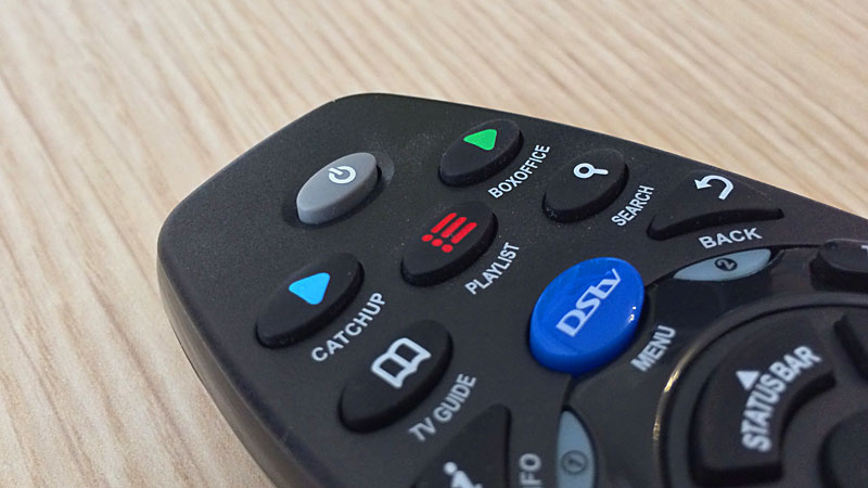 how to change from dstv compact to easyview