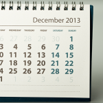2013 Year in review: December