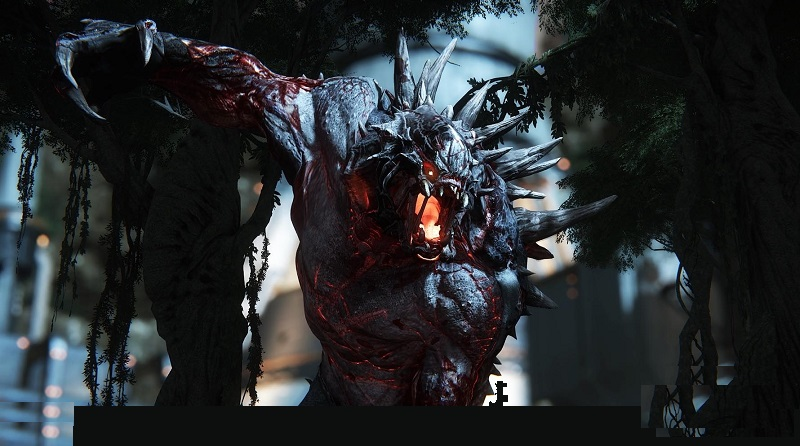 Evolve is about to die