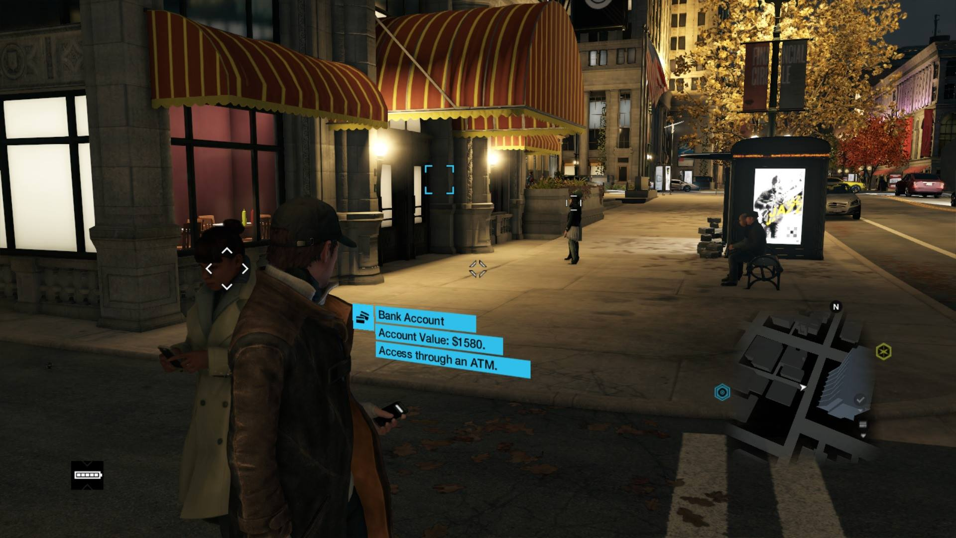 Watch Dogs  Where To Buy Grenades