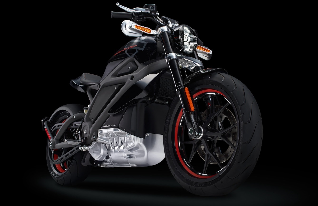 Electric Motorcycle Harley Davidson Cost