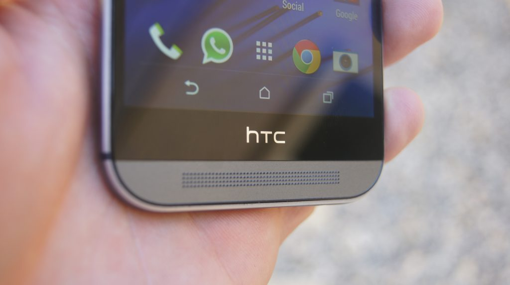 HTC One (M8) Hardware