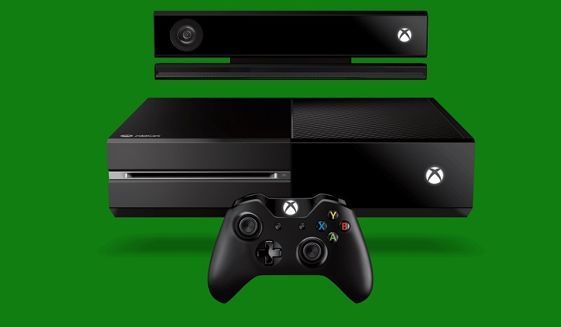 Xbox One's backwards compatibility is actually just a 360